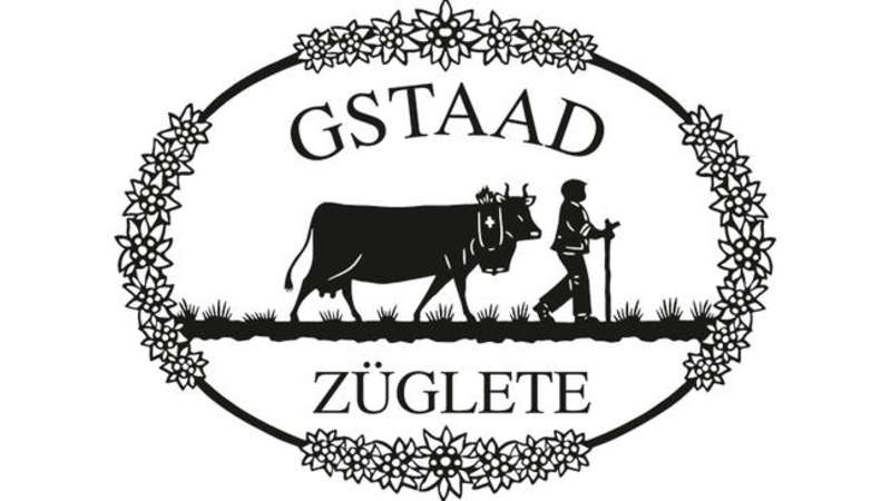 """""""Gstaad Züglete"""" 4th of September 2021"""